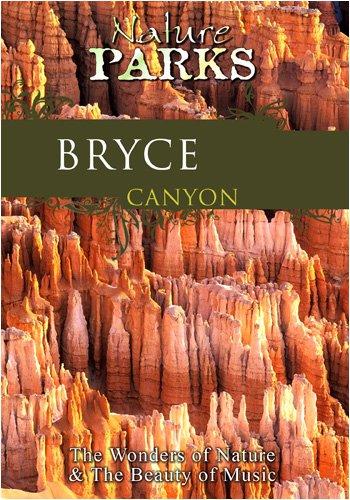 Nature Parks  BRYCE CANYON Utah