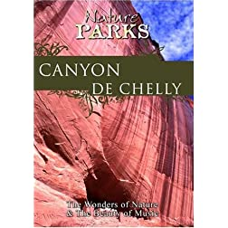 Nature Parks  CANYON DE CHELLY Arizona