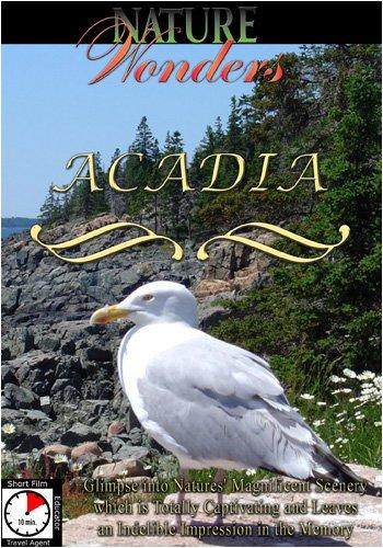 Nature Wonders  ACADIA U.S.A.