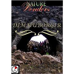Nature Wonders  DIMMUBORGIR Iceland