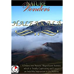 Nature Wonders  HALEAKALAe Hawai'i