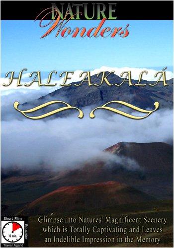 Nature Wonders  HALEAKALAe Hawai'i