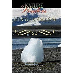 Nature Wonders  JOKULSARLON Iceland