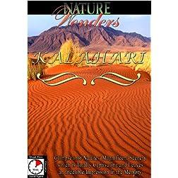 Nature Wonders  KALAHARI DESERT Botswana