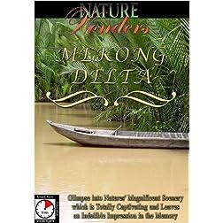 Nature Wonders  MEKONG DELTA Vietnam