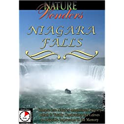 Nature Wonders  NIAGARA FALLS U.S.A. / Canada