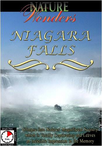 Nature Wonders  NIAGARA FALLS U.S.A. / Canada