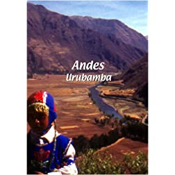 Andes  Andes: Urubamba