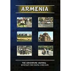 Armenia Royalty Free Stock Footage