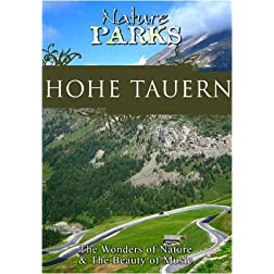 Nature Parks  HOHE TAUERN Austria