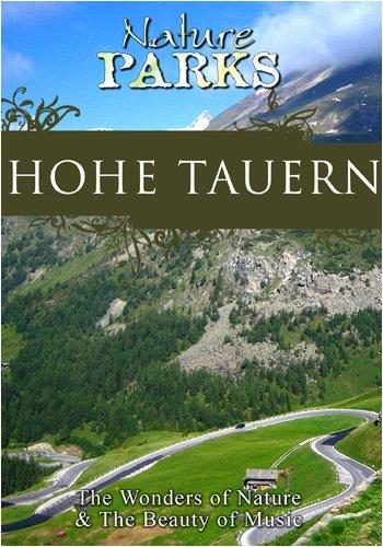 Nature Parks  HOHE TAUERN Austria