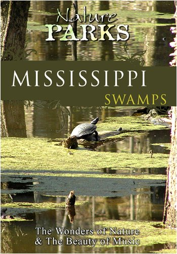 Nature Parks  MISSISSIPPI SWAMPS New Orleans