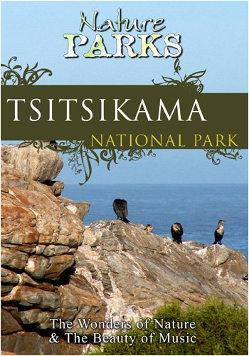 Nature Parks  TSITSIKAMMA South Africa