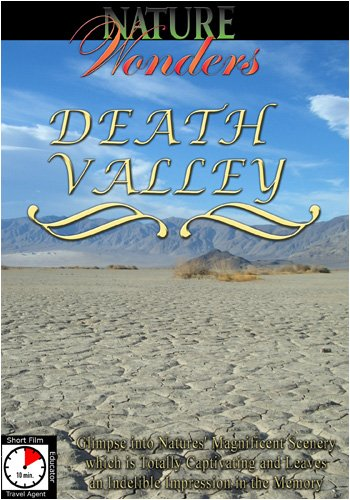 Nature Wonders  DEATH VALLEY U.S.A.