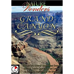 Nature Wonders  GRAND CANYON U.S.A.