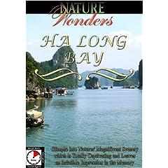 Nature Wonders  HA LONG BAY Vietnam