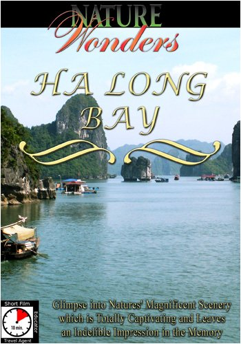 Nature Wonders  HA LONG BAY Vietnam