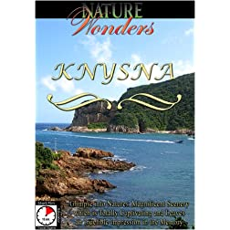 Nature Wonders  KNYSNA -Garden Of Eden South Africa