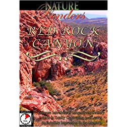 Nature Wonders  RED ROCK CANYON U.S.A.
