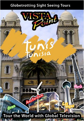 Vista Point  TUNIS Tunisia