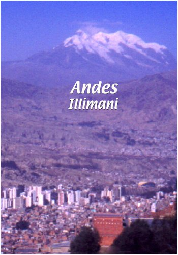 Andes: Illimani