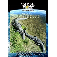 Cosmos Global Documentaries  ALLIGATOR