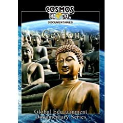 Cosmos Global Documentaries  CEYLON