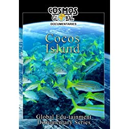 Cosmos Global Documentaries  COCOS ISLAND