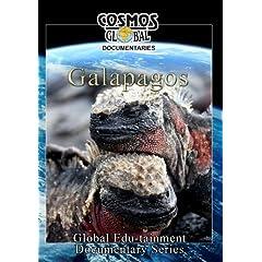 Cosmos Global Documentaries  GALAPAGOS