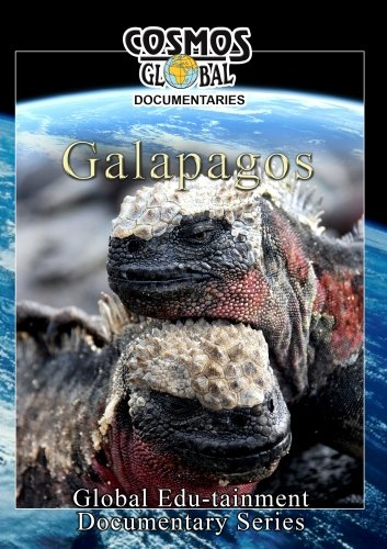 Cosmos Global Documentaries  GALAPAGOS