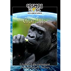 Cosmos Global Documentaries  GORILLA