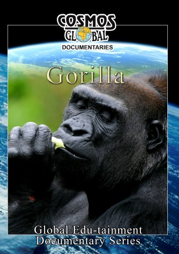 Cosmos Global Documentaries  GORILLA