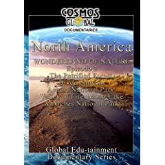 Cosmos Global Documentaries  NORTH AMERICA Wonderland Of Nature part - 2