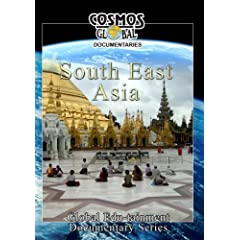 Cosmos Global Documentaries  South East Asia