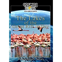 Cosmos Global Documentaries THE LAKES OF THE GREAT RIFT VALLEY