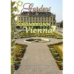 Gardens of the World  SCHONBRUNN Vienna, Austria
