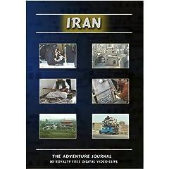 Iran Royalty Free Stock Footage