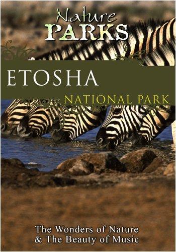 Nature Parks  ETOSHA Namibia