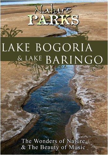 Nature Parks  LAKE BOGORIA & LAKE BARINGO Kenya