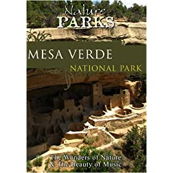 Nature Parks  MESA VERDE Colorado