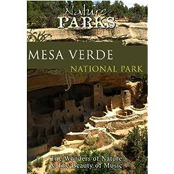 Nature Parks  MESA VERDE Colorado