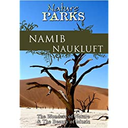 Nature Parks  NAMIB NAUKLUFT Namibia