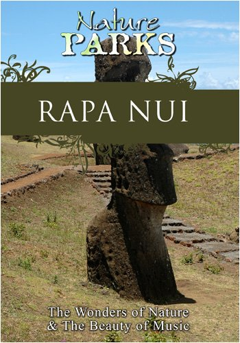 Nature Parks  RAPA NUI Eastern Islands / Chile