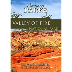 Nature Parks  VALLEY OF FIRE California