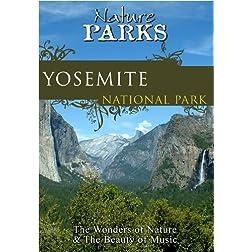 Nature Parks  YOSEMITE PARK California