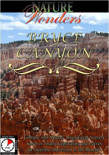 Nature Wonders  BRYCE CANYON U.S.A.