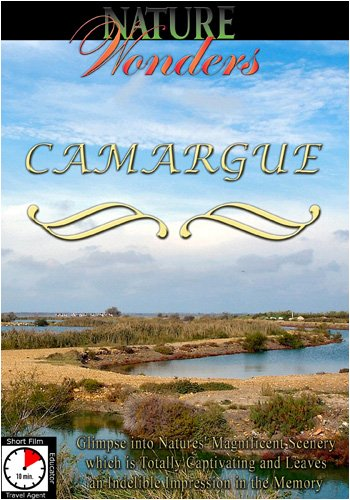 Nature Wonders  CAMARGUE Provence/France