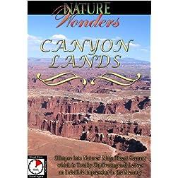 Nature Wonders  CANYONLANDS U.S.A.