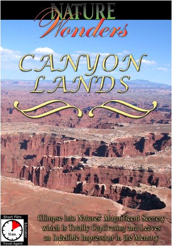 Nature Wonders  CANYONLANDS U.S.A.