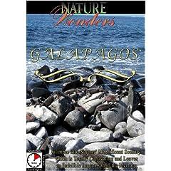 Nature Wonders  GALAPAGOS - A Wildlife Paradise Ecuador